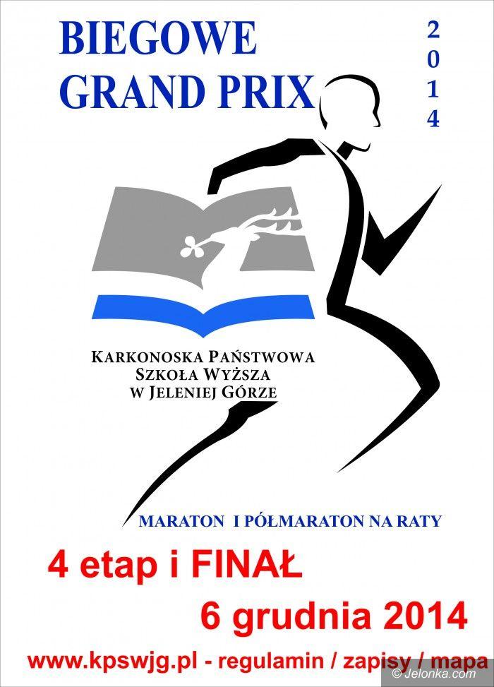 Jelenia Góra: Finał Biegowego Grand Prix