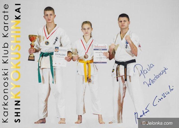 Włocławek/ Solec Kujawski: Sukcesy zawodników Shinkyokushinkai