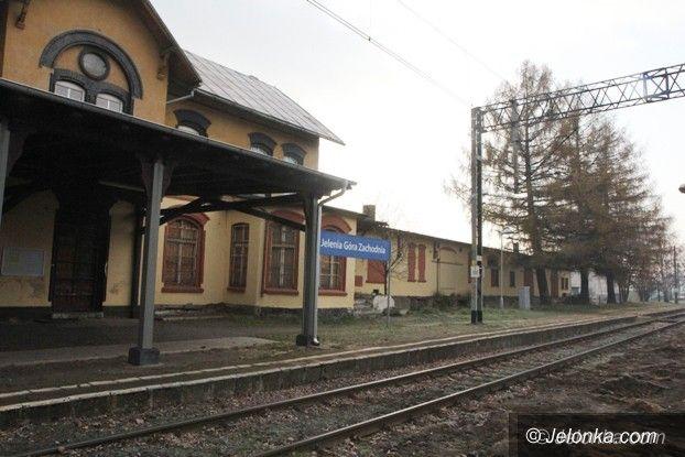 Region: Remont peronów w Jeleniej Górze i Piechowicach