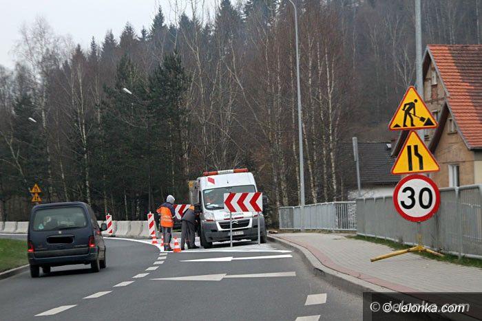 Jelenia Góra: Drogi są dostosowywane do potrzeb cyklistów