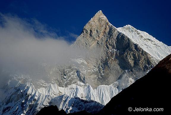 Jelenia Góra: Od dżungli po lodowce, czyli o przyrodzie Nepalu