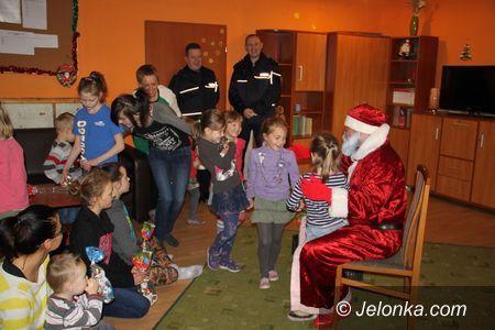 Jelenia Góra: Mikołaj w jeleniogórskim domu dziecka