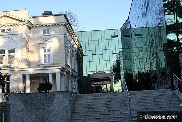 Jelenia Góra: Jeleniogórski Sąd Rejonowy już na Mickiewicza