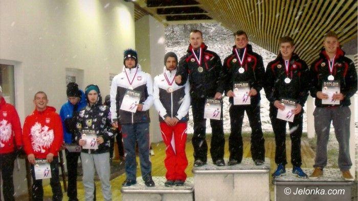 Sigulda: Medalowa zdobycz w Siguldzie