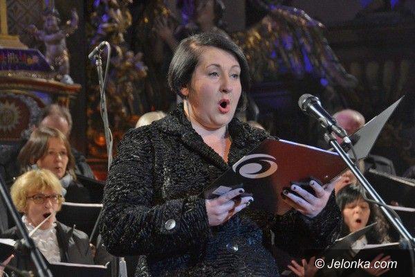 Jelenia Góra: Muzyczny Mikołaj w Cieplicach z Anną Patrys
