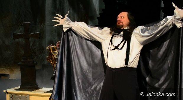 Jelenia Góra: Wampiry w Zdrojowym Teatrze Animacji