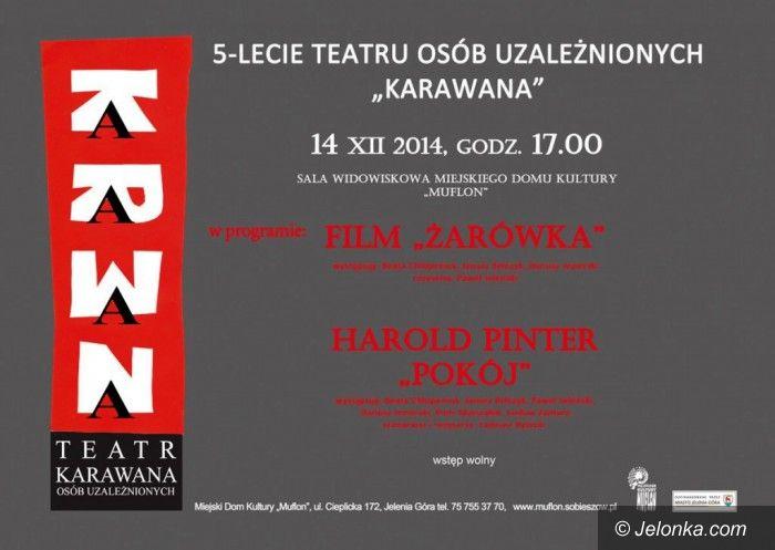 Jelenia Góra: Weekend pod znakiem Teatru Karawana