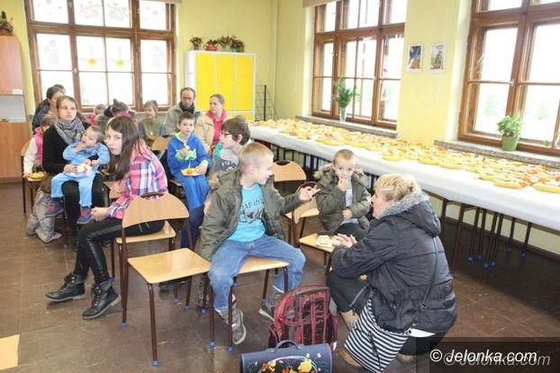 Region: Niemcy, i nie tylko, dla ubogich dzieci z powiatu
