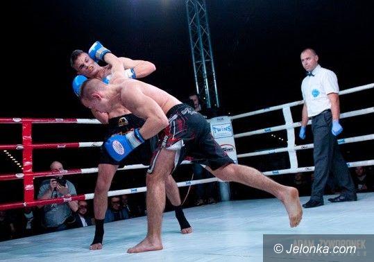 Zgorzelec: Kaczmarczyk zwycięża przez TKO