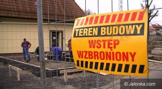 Jelenia Góra: Szpital MSW rozbudowuje się