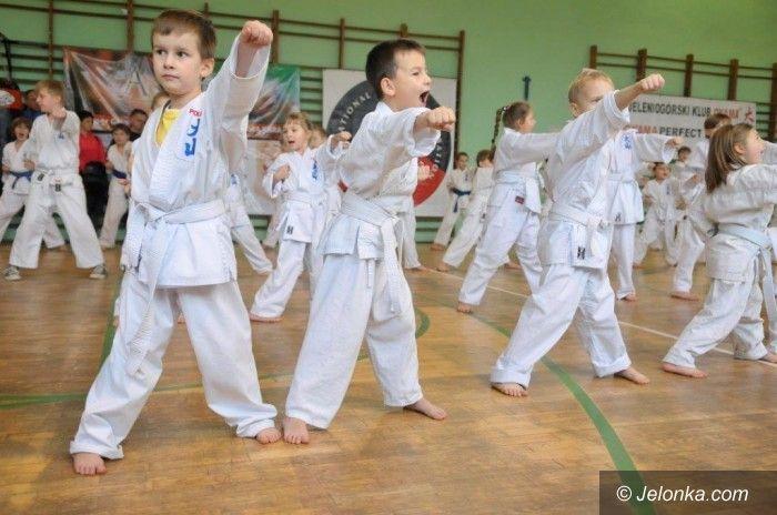 Jelenia Góra: Egzaminy Oyama Karate i plany noworoczne JKO