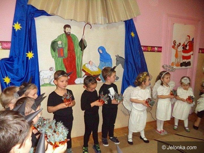 Jelenia Góra: Tydzień Świątecznych Spotkań u przedszkolaków  z Sobieszowa