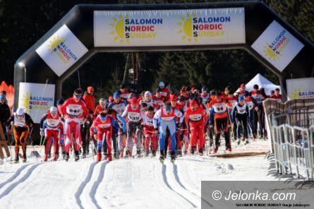 Polana Jakuszycka: Salomon Nordic Sunday: Najbliższe zawody przeniesione na 18 stycznia!