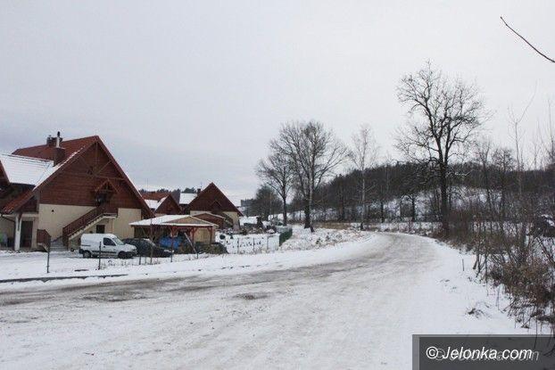 Powiat: Powiat zabiega o pieniądze na remonty dróg