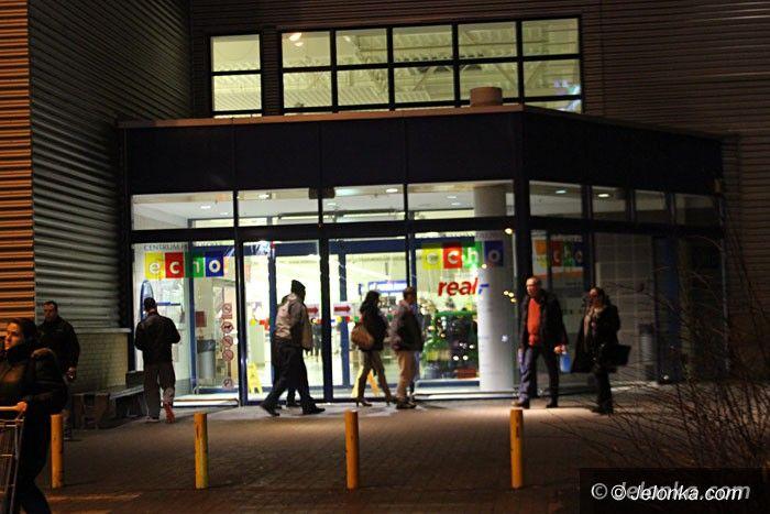 Jelenia Góra: Zamiast sklepu Real będzie Auchan