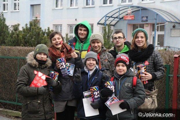 Region: Orkiestra Serc gra dziś dla dzieci i seniorów