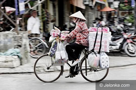 """Jelenia Góra: """"Good Morning Wietnam"""" w cyklu czwartkowym"""