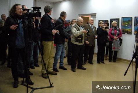 Jelenia Góra: W obiektywie Wojciecha Milewskiego i Marka Rawskiego