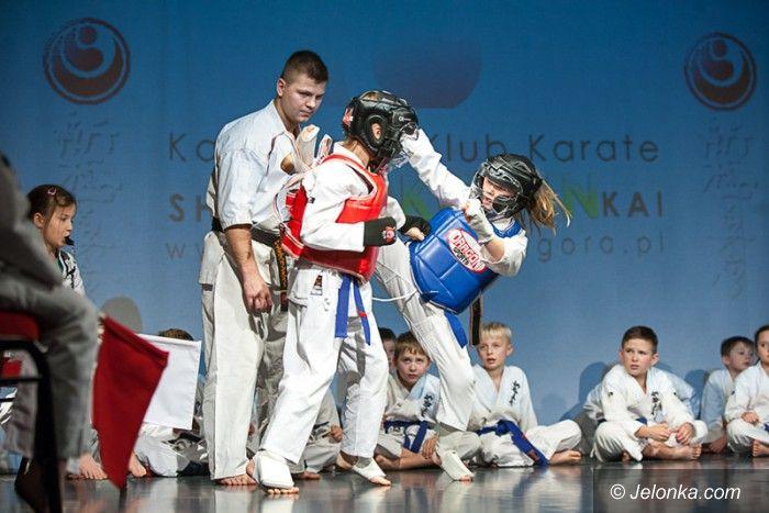 Jelenia Góra: Po wielkiej gali karate w Muflonie