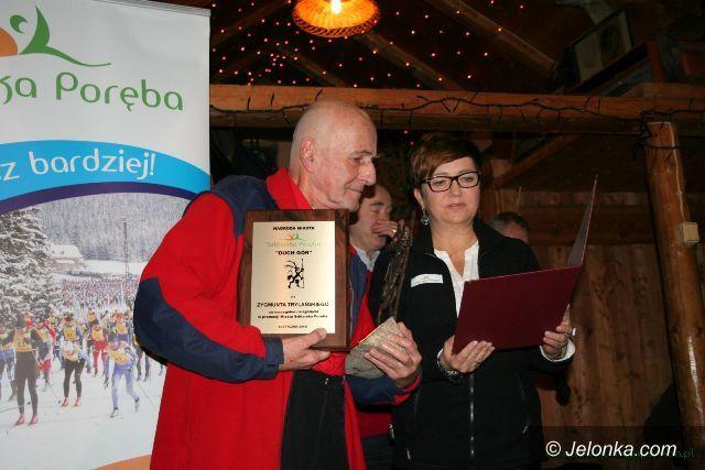 Region: Nagroda Ducha Gór przyznana  AKTUALIZACJA