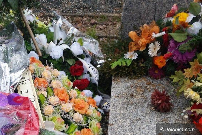 Region: Rodzina zmarłej: zbezczeszczono grób