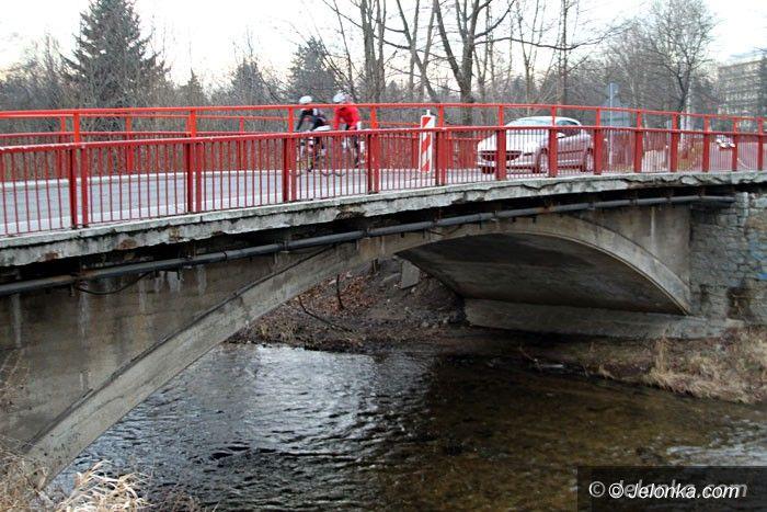 Jelenia Góra: Cieplicki most grozi zawaleniem