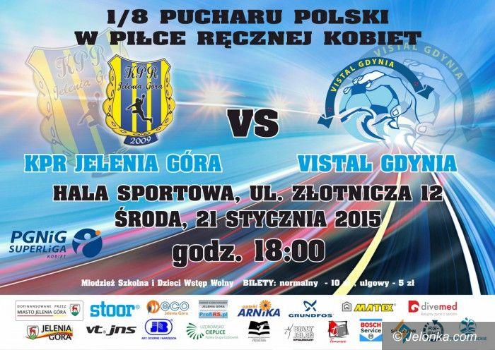 Jelenia Góra: Zaczynamy walkę o Puchar Polski