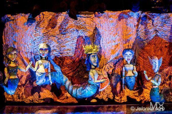 Jelenia Góra: W Zdrojowym na weekend – bajka dla dzieci i cieplicka kolęda