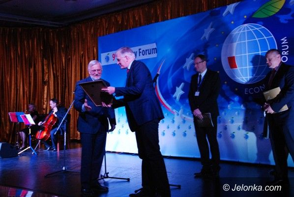 Karpacz: Wielkie Forum Energetyczne z nagrodami w Karpaczu