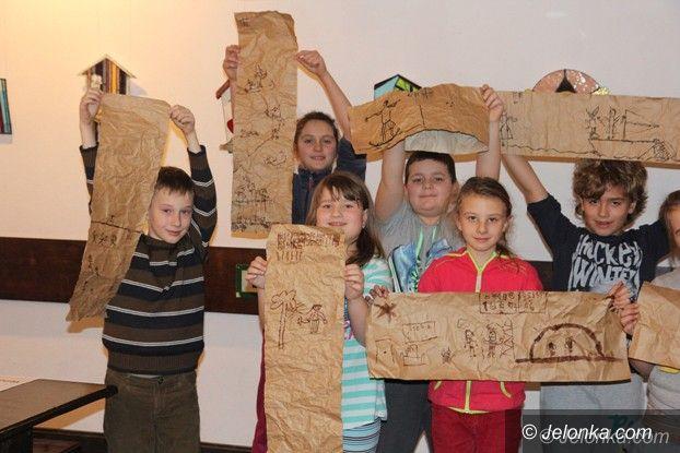 Jelenia Góra: Artystyczne ferie w Jeleniogórskim Centrum Kultury
