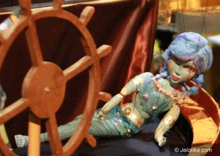 Jelenia Góra: Podróż z Arielką w morski świat fantazji
