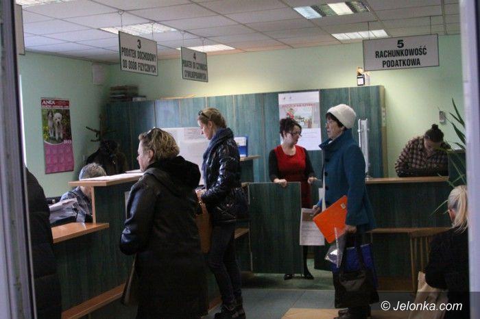 Jelenia Góra: Będzie nowy urząd skarbowy i nowe lokale socjalne