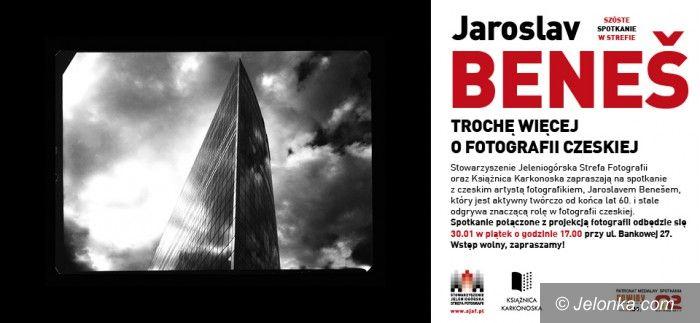 Jelenia Góra: Trochę więcej o czeskiej fotografii – jutro