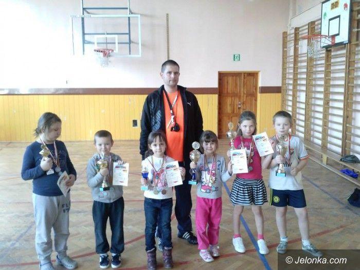 Jelenia Góra: I Quadrathlon 2015 Szkoły Podstawowej nr 8