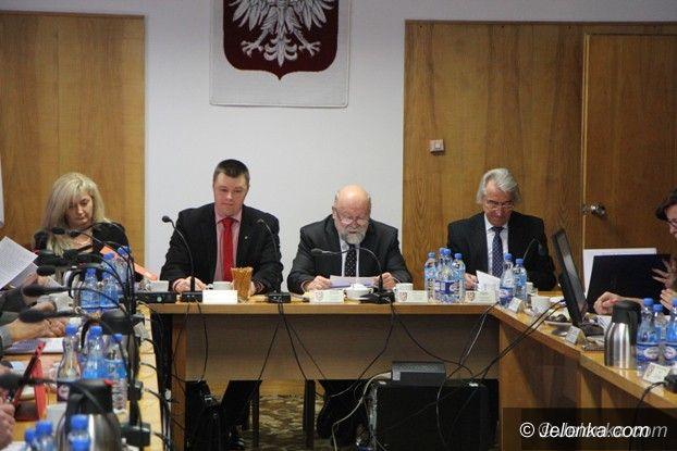 Powiat: Budżet powiatu na rok 2015 także uchwalony
