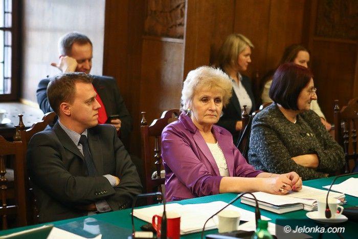 Jelenia Góra: Radni PO–ODŚ podsumowali sesję budżetową