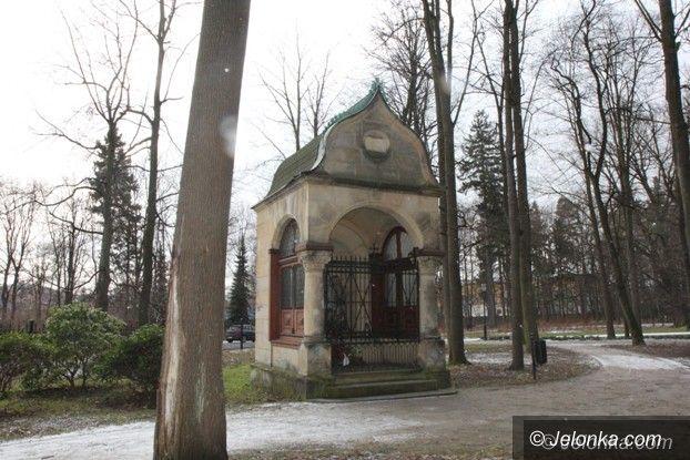Jelenia Góra: Kapliczka Świętej Rodziny zostanie odnowiona
