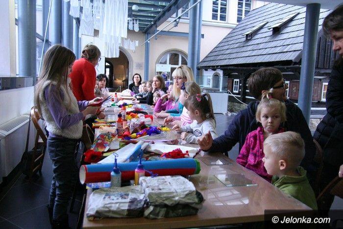 Jelenia Góra: Niedziela pełna atrakcji w Muzeum Karkonoskim