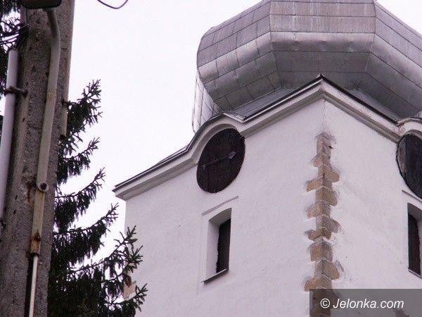 Region: W Dziwiszowie ożyje zabytkowy zegar