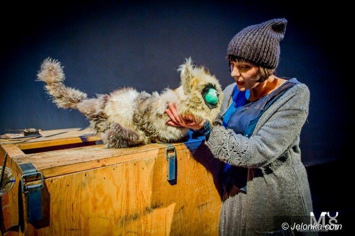 Jelenia Góra: Odczarowywanie teatru z Kotem Zenem