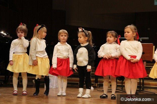 Jelenia Góra: Maluchy w świecie muzyki i instrumentów