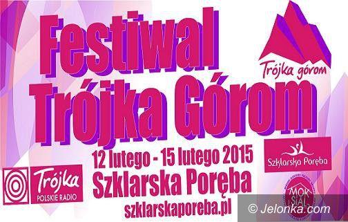 """Szklarska Poręba: Prof. Miodek, Czubaszek, Preis i Żmijewski na festiwalu """"Trójka Górom"""""""