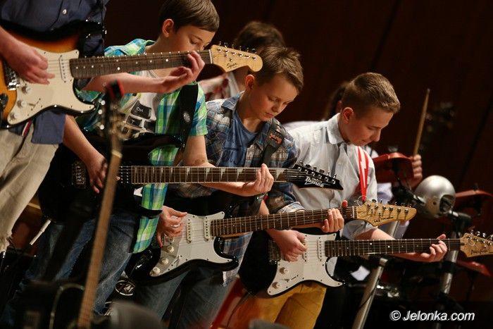 Jelenia Góra: Piękny koncert karnawałowy uczniów Yamahy