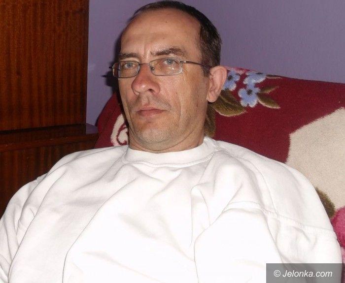 Region: Policjanci poszukują Waldemara Góreckiego