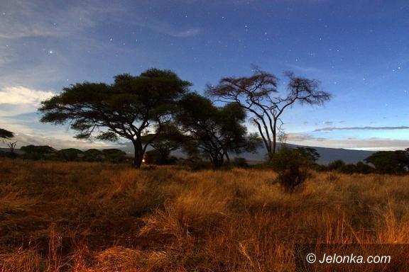 """Jelenia Góra: """"Kenia – pożegnanie z Afryką"""" w cyklu czwartkowym"""