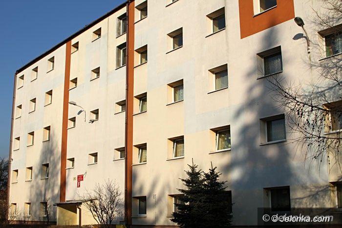 Jelenia Góra: Nowe mieszkania socjalne latem