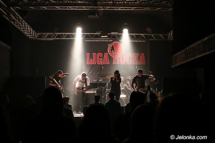 Jelenia Góra: Dyabeu finalistą Ligi Rocka