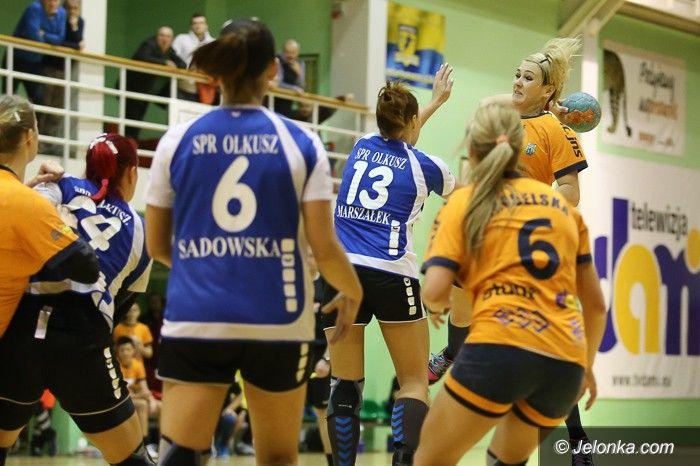Jelenia Góra: PGNiG Superliga: Wymęczone zwycięstwo KPR–u