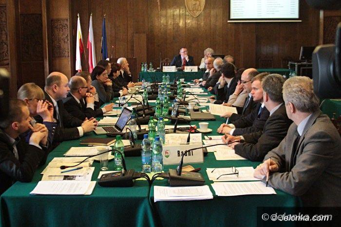 Jelenia Góra: Radni: Plany przestrzenne pod prywatnych właścicieli