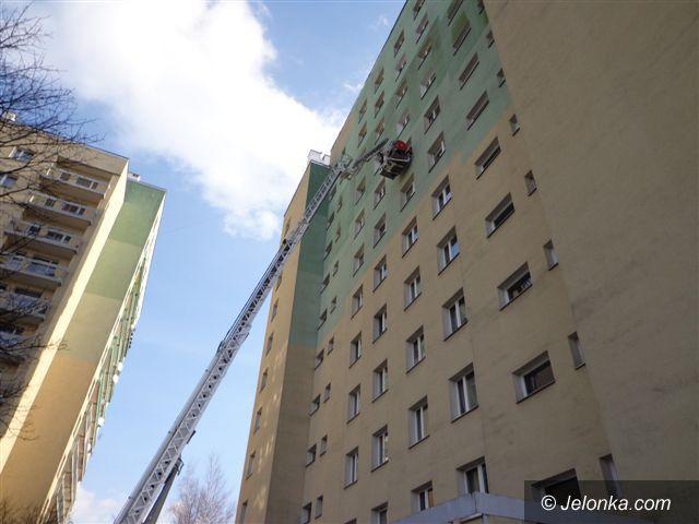 Jelenia Góra: Nasi strażacy mają nowy podnośnik